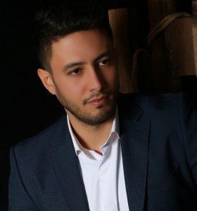 علی پرستو،آژانس بازاریابی سرینو،کارآفرین